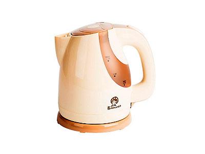 Чайник Василиса Т23-2200(2200Вт 1,7л, диск) бежевый