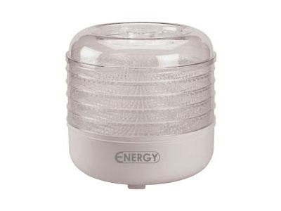 Сушилка для фруктов электрическая ENERGY EN-550 125Вт