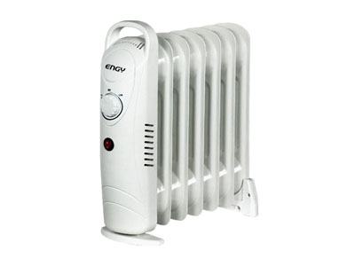 Радиатор масляный ENGY EN-1707M 0,7кВт 7 секций