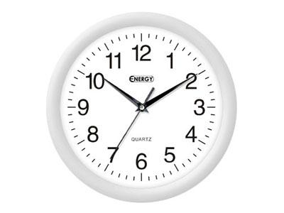 Часы настенные ENERGY EC-01 круглые