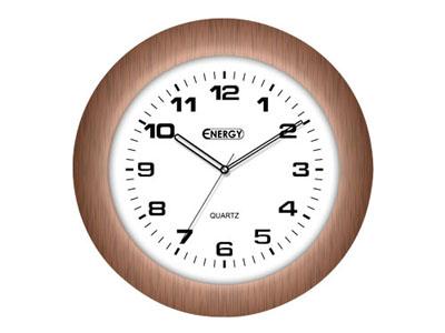 Часы настенные ENERGY EC-13 круглые