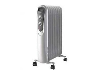 Радиатор масляный ENGY EN-1609 2,0кВт 9 секций