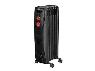 Радиатор масляный ENGY EN-1907F 1,9кВт 7 секций вентилятор