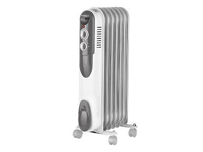 Радиатор масляный ENGY EN-2007 1,5кВт 7 секций