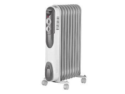 Радиатор масляный ENGY EN-2009 2,0кВт 9 секций