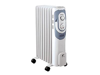 Радиатор масляный ENGY EN-2109 2,0кВт 9 секций