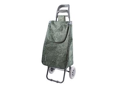 """Тележка с сумкой A204 """"Аква"""", 30 кг"""