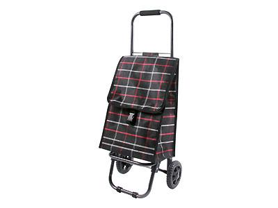 "Тележка с сумкой D203ECO ""Brown"", 30 кг"