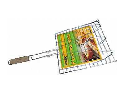 Решетка для барбекю PARK RD-117 (28х28х1,5 см)