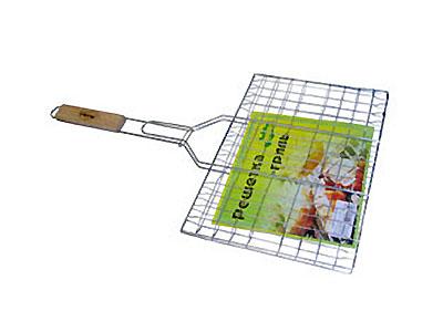 Решетка для барбекю PARK RD-104 (35х25х1,5 см)