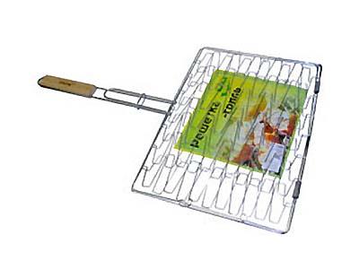 Решетка для барбекю PARK RD-122 (40х28х1 см)