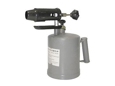 Паяльная лампа QD15-1P 1,5 литра