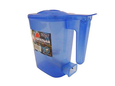 Чайник Капелька 0,5 л 0,6 кВт